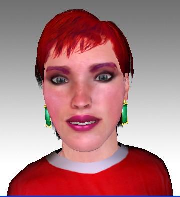 Pics redhead lightspeed girl bing anal