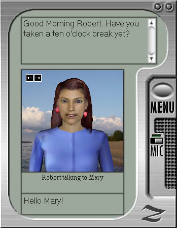 Click to view Ultra Hal Assistant screenshots