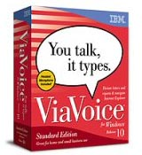 IBM_ViaVoice_10.6_for_Ultra_Hal_Assistant